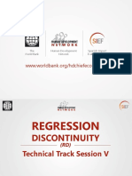 9 Regression Discontinuity Technical