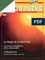 Revista Mundo Nuevo - Ed 1 Sep-oct 1998[1]