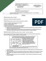 Suplemente Junio Examen Andalucía 16-17-3