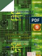 Transistores- Fototransistor