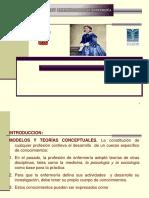 FUNDAMENTO CIENTIFICO DE ENFERMERIA (Teorias y Modelos).ppt