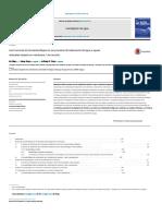 El Papel de Los Bacteriófagos en Los Procesos de Tratamiento de Agua y Aguas Residuales Basados __en Membranas.en.Es