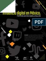 Primer estudio sobre líderes digitales en México 2018