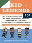 Kid Legends Sampler