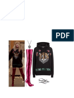 taylor swift outfit tour.docx
