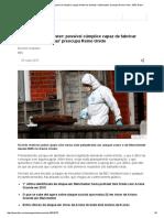 Ataque Em Manchester_ Possível Cúmplice Capaz de Fabricar Bombas 'Sofisticadas' Preocupa Reino Unido - BBC Brasil
