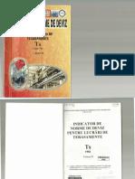 Indicator Norme Deviz Terasamant vol II