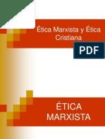 Marxismo Historia
