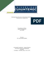 4.5.Propuesta Didáctica Por Competencias