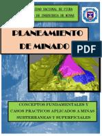 Libro de Planeamiento 2018 - i