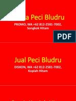 DISKON, WA +62 812-2581-7002, Kopiah Hitam