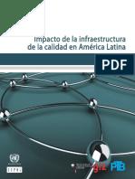 Lcw387 Infraestructura de La Calidad