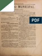 Registro Municipal Cundinamarca, 1918 20 de Agosto