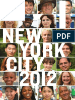 2012 OG New York Candidature File - Vol 1