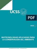 Biotecnología Ambiental_tercera Semana 2