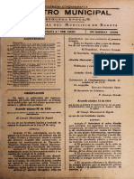 Registro Municipal Cundinamarca, 1919 1 de Julio