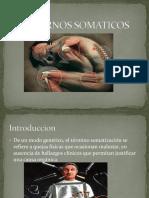 TRASTORNOS SOMATICOS