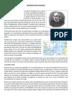 Biografía Paolo Toscanelli