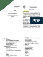 pulpotomias en odontopediatria