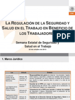 02_Regulación de La SST_Francisco Tornero