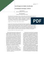 Evaluación del Apego en el Adulto Una Revisión.pdf