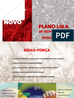 Plano Lula