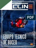 Catalogo Tecline 2017 Español