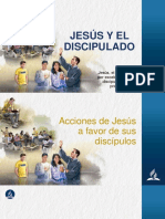 Jesús y el Discipulado