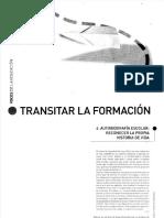 Vdocuments.site Transitar La Formacion Pedagogica Rebeca Anijovich