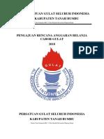 Persatuan Gulat Seluruh Indonesia