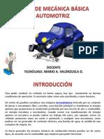 Curso De Mecánica Básica Automotriz  Gratis En PDF.pdf
