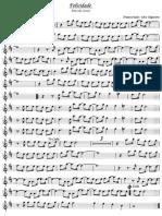 Felicidade Violino