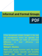 Informal and Formal Groups (Color).pptx