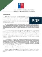 Bases Cuentos Ninos Para Ninos 2014