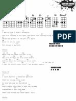 This love - Maroon 5 .pdf