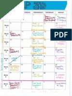 ap 3d calendar