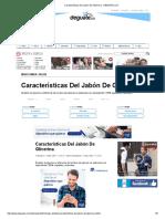 Características Del Jabón de Glicerina - DeGUATE.com