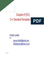 Chap10 STL