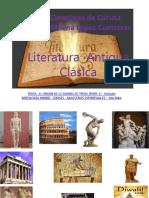 LITERATURA CLÁSICA Y ANTIGUA 11.pptx