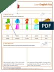 worksheets-clothes.pdf