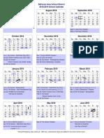 dasd-2018-19-calendar