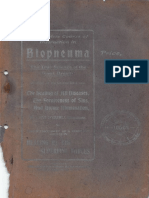 Biopneuma by Levi Dowling, 1902