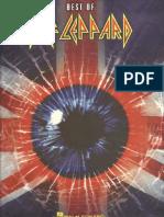306054669-Def-Leppard-Best.pdf