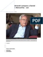 CED - Articulos Cesar Hildebrandt