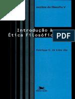 VAZ, Henrique. Introdução à ética filosófica II.pdf