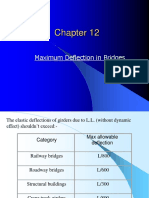 Chapter 12-Maximum deflection.ppt