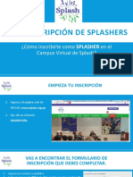 Guía Splasher Inscripción en Campus Virtual (1)