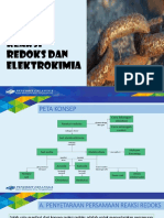 Bab 2 Reaksi Redoks Dan Elektrokimia