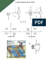 TCEF Transistor Bipolar
