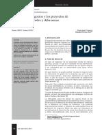 Diferencia entre Proyecto y Plan de Negocios